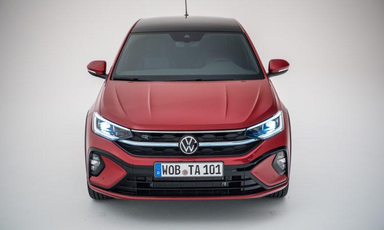 Volkswagen VW Taigo R Line Kings Red erste Sitzprobe und Test des neuen Volkswagen CUV Nivus Brasilien Test AUTOmativ.de Benjamin Brodbeck 29 750x450 - Neuer VW Taigo R-Line: T-Cross Coupé oder doch mehr? Sitzprobe!