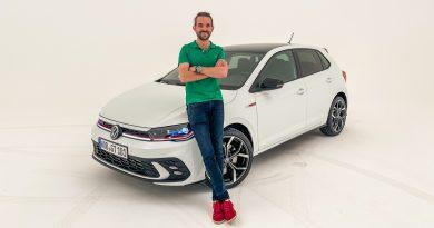 Sitzprobe VW Polo GTI Facelift (MJ 2022): 207 PS für 30.300 Euro